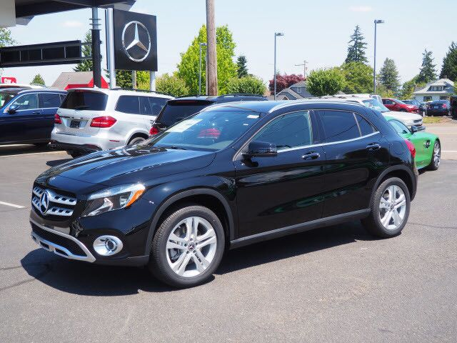 2019 Mercedes-Benz GLA GLA 250 Salem OR