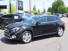 2019_Mercedes-Benz_GLA_GLA 250_ Salem OR