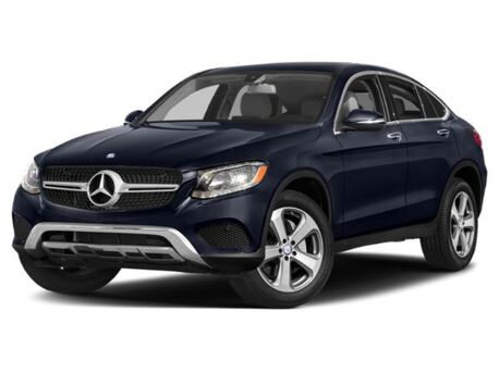 2019_Mercedes-Benz_GLC_300 4MATIC® Coupe_  Novi MI