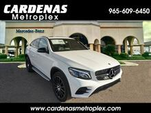 2019_Mercedes-Benz_GLC_300 4MATIC® Coupe_ McAllen TX