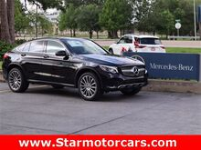 2019_Mercedes-Benz_GLC_300 4MATIC® Coupe_ Houston TX