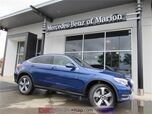 2019 Mercedes-Benz GLC 300 4MATIC® Coupe