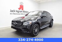 2019 Mercedes-Benz GLC 300 4MATIC® Coupe Montgomery AL