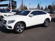 2019_Mercedes-Benz_GLC_300 4MATIC® Coupe_ Salem OR