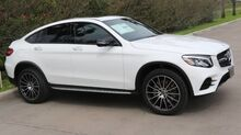 2019_Mercedes-Benz_GLC_300 4MATIC® Coupe_ San Juan TX