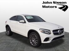 2019_Mercedes-Benz_GLC_300 4MATIC® Coupe_ Washington PA