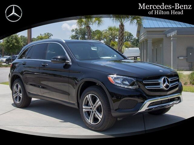 2019 Mercedes-Benz GLC 300 4MATIC® SUV Bluffton SC