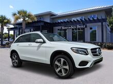2019_Mercedes-Benz_GLC_300 4MATIC® SUV_ Bluffton SC