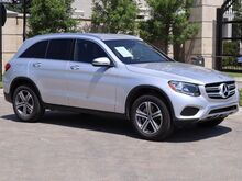 2019_Mercedes-Benz_GLC_300 4MATIC® SUV_ Houston TX
