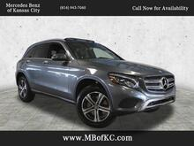 2019_Mercedes-Benz_GLC_300 4MATIC® SUV_ Kansas City MO