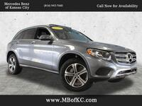 Mercedes-Benz GLC 300 4MATIC® SUV 2019