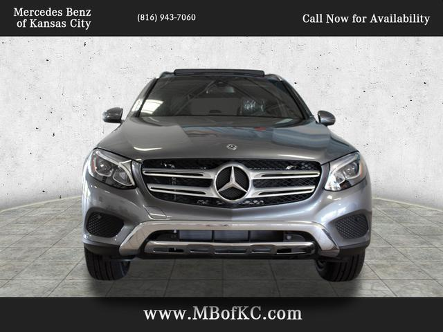 2019 Mercedes-Benz GLC 300 4MATIC® SUV Kansas City MO 25865865