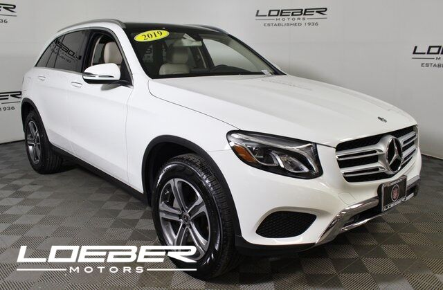 Used Mercedes Benz Glc Lincolnwood Il