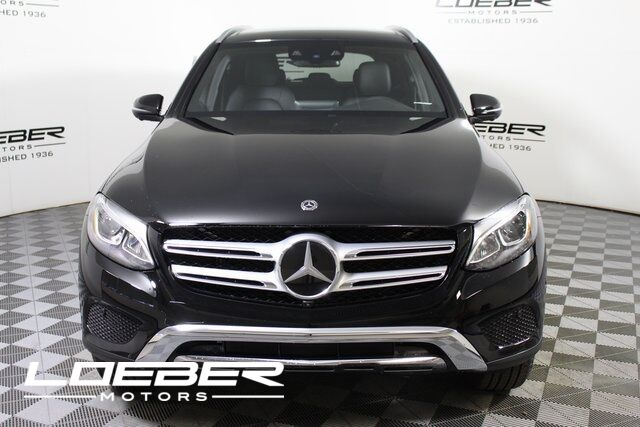 2019 Mercedes-Benz GLC 300 4MATIC® SUV Chicago IL