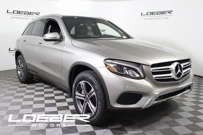 2019 Mercedes-Benz GLC 300 4MATIC® SUV