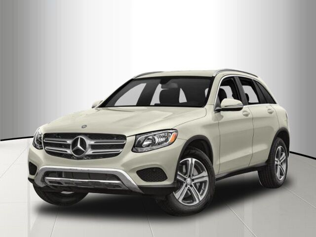 2019 Mercedes-Benz GLC 300 4MATIC® SUV Long Island City NY