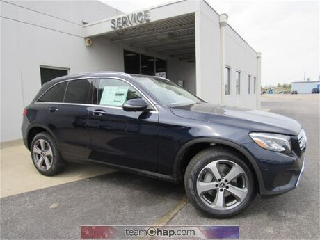 2019 Mercedes-Benz GLC 300 4MATIC® SUV Marion IL