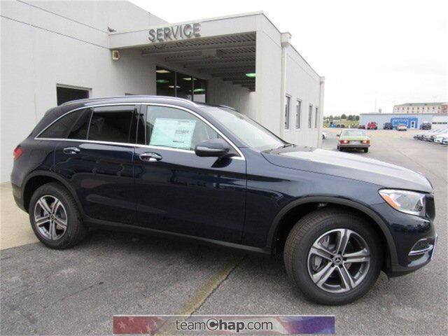 Mercedes Benz 4Matic >> 2019 Mercedes Benz Glc 300 4matic Suv Marion Il 26925523