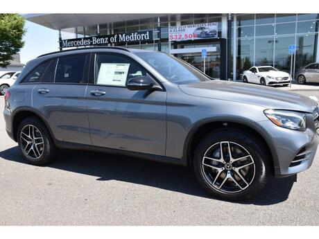 2019 Mercedes-Benz GLC 300 4MATIC® SUV Medford OR