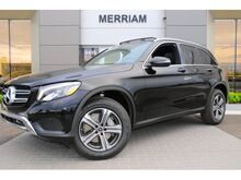 2019_Mercedes-Benz_GLC_300 4MATIC® SUV_ Oshkosh WI