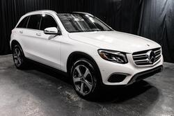Mercedes-Benz GLC 300 4MATIC® SUV Scottsdale AZ