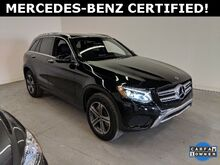 2019_Mercedes-Benz_GLC_300 4MATIC® SUV_ Washington PA