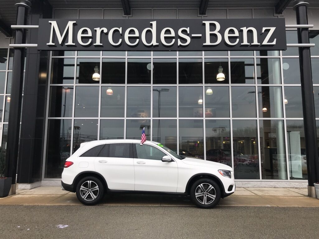 2019 Mercedes-Benz GLC 300 4MATIC® SUV Washington PA