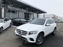 2019_Mercedes-Benz_GLC_300 4MATIC® SUV_ Yakima WA