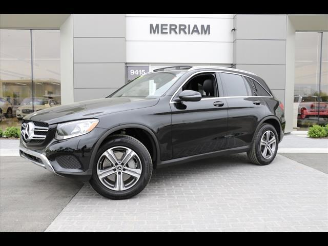 2019 Mercedes-Benz GLC 300 4MATIC® SUV Oshkosh WI