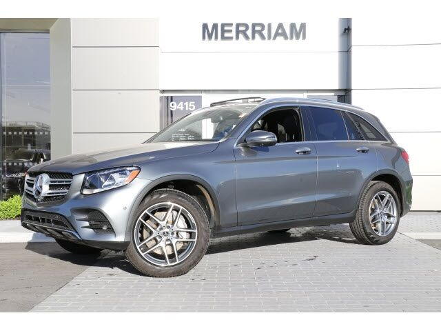 2019 Mercedes-Benz GLC 300 Merriam KS