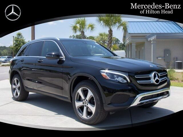 2019 Mercedes-Benz GLC 300 SUV Bluffton SC