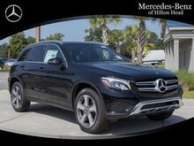 2019_Mercedes-Benz_GLC_300 SUV_ Bluffton SC