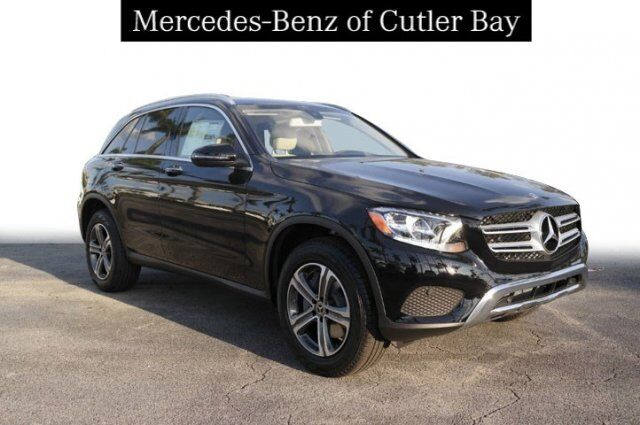2019 Mercedes-Benz GLC 300 SUV Cutler Bay FL