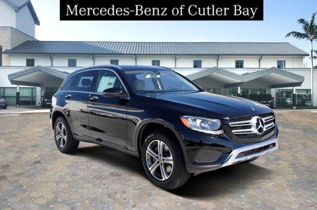 2019 Mercedes-Benz GLC 300 SUV KV186558