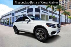 2019_Mercedes-Benz_GLC_300 SUV_ Cutler Bay FL