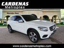 2019_Mercedes-Benz_GLC_300 SUV_ Harlingen TX