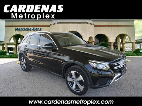 2019 Mercedes-Benz GLC 300 SUV Harlingen TX