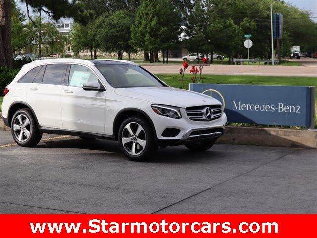 2019 Mercedes-Benz GLC 300 SUV Houston TX
