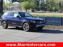 2019_Mercedes-Benz_GLC_300 SUV_ Houston TX