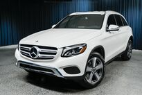 Mercedes-Benz GLC 300 SUV 2019