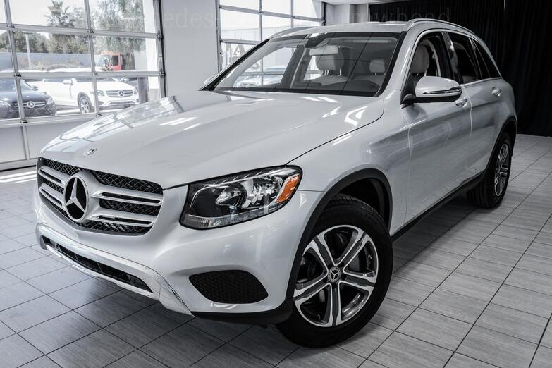 2019 Mercedes-Benz GLC 300 SUV Scottsdale AZ