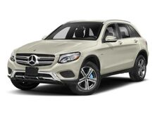 2019_Mercedes-Benz_GLC 350 Hybrid 4MATIC®__ Morristown NJ