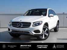 2019_Mercedes-Benz_GLC 350e 4MATIC® SUV__ Gilbert AZ