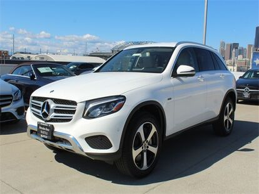2019_Mercedes-Benz_GLC 350e 4MATIC® SUV__ Seattle WA