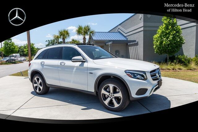 2019 Mercedes-Benz GLC 350e 4MATIC® SUV Bluffton SC