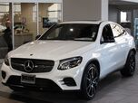 2019 Mercedes-Benz GLC AMG® 43 4MATIC® Coupe