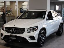 2019_Mercedes-Benz_GLC_AMG® 43 4MATIC® Coupe_ Bellingham WA