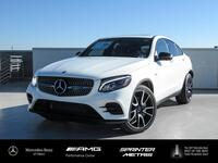 Mercedes-Benz GLC AMG® 43 4MATIC® Coupe 2019