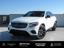 2019_Mercedes-Benz_GLC_AMG® 43 4MATIC® Coupe_ Gilbert AZ