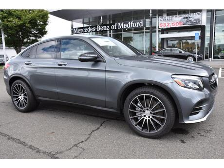 2019 Mercedes-Benz GLC AMG® 43 4MATIC® Coupe Medford OR